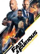 Télécharger Fast & Furious : Hobbs & Shaw