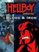 Télécharger Hellboy : De Sang Et De Fer (Hellboy: Blood & Iron)