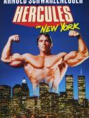 Télécharger Hercule à New York (Hercules In New York)