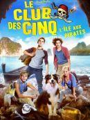 Télécharger Le Club Des Cinq - L'île Aux Pirates