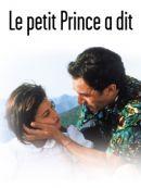 Télécharger Le Petit Prince A Dit