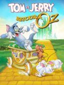 Télécharger Tom Et Jerry : Retour à Oz