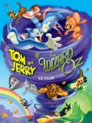 Télécharger Tom And Jerry & The Wizard Of Oz