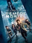 Télécharger Le Labyrinthe: Le Remède Mortel