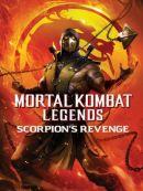 Télécharger Mortal Kombat Legends : Scorpion's Revenge