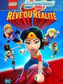 Télécharger LEGO DC Super Hero Girls : Rêve Ou Réalité