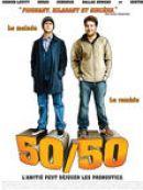 Télécharger 50/50 (VOST)