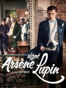 Télécharger Signé : Arsène Lupin