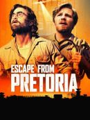 Télécharger Escape From Pretoria