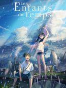 Télécharger Les Enfants Du Temps (Weathering With You)