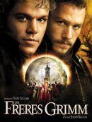 Télécharger Les Frères Grimm