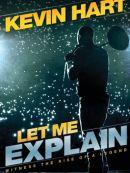 Télécharger Kevin Hart: Let Me Explain