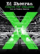Télécharger Ed Sheeran: Jumpers For Goalposts Live At Wembley Stadium