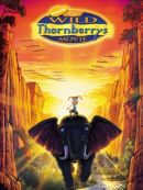 Télécharger La Famille Delajungle Le Film (The Wild Thornberrys Movie)