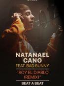 """Télécharger """"Soy El Diablo (Remix)"""" De Natanael Cano Feat. Bad Bunny : Beat X Beat"""