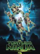 Télécharger Les Tortues Ninja 3