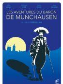 Télécharger Les Aventures Du Baron De Munchausen