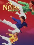 Télécharger 3 Ninjas Contre-Attaquent, Les