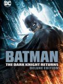 Télécharger Batman: The Dark Knight Returns (Deluxe Edition)