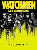 Télécharger Watchmen - Les Gardiens (Ultimate Cut)