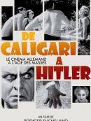 Télécharger De Caligari à Hitler : Le Cinéma Allemand à L'âge Des Masses