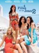 Télécharger 4 Filles Et Un Jean 2 (The Sisterhood Of The Traveling Pants 2)