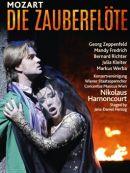 Télécharger Mozart: Die Zauberflöte