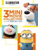 Télécharger The Secret Life Of Pets: 3 Mini-Movie Collection