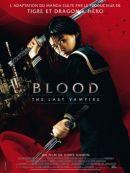 Télécharger Blood : The Last Vampire (le Film Live)