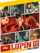 Télécharger Lupin III