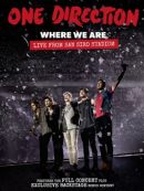 Télécharger One Direction: Where We Are - Live From San Siro Stadium