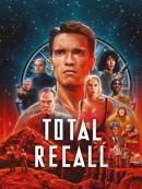 Télécharger Total Recall (1990)