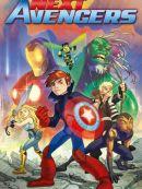 Télécharger Next Avengers