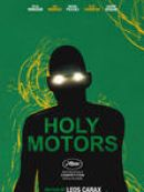 Télécharger Holy Motors