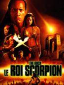 Télécharger Le roi scorpion