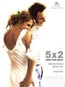Télécharger 5X2 - Cinq Fois Deux