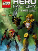 Télécharger Lego Hero Factory: La planète sauvage