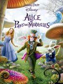 Télécharger Alice Au Pays Des Merveilles (2010)