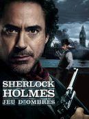 Télécharger Sherlock Holmes 2 : Jeu D'ombres