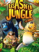 Télécharger Les As De La Jungle : Le Film