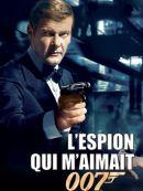 Télécharger L'espion Qui M'aimait (The Spy Who Loved Me)