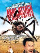 Télécharger Arac Attack, Les Monstres à Huit Pattes