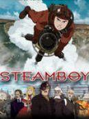 Télécharger Steamboy