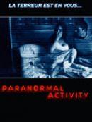 Télécharger Paranormal Activity (VOST)