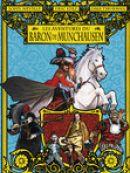Télécharger Les aventures du Baron Munchausen