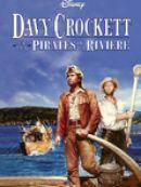 Télécharger Davy Crockett et les pirates de la rivière