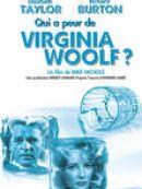 Télécharger Qui A Peur De Virginia Woolf ?