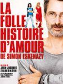 Télécharger La folle histoire d'amour de Simon Eskenazy