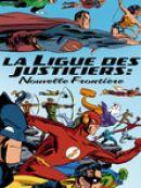 Télécharger La Ligue Des Justiciers: Nouvelle Frontière