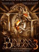 Télécharger Donjons & Dragons 3, Le Livre Des Ténèbres